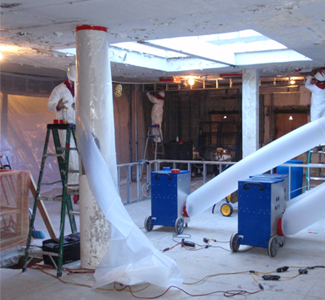 Boston Mold Removal