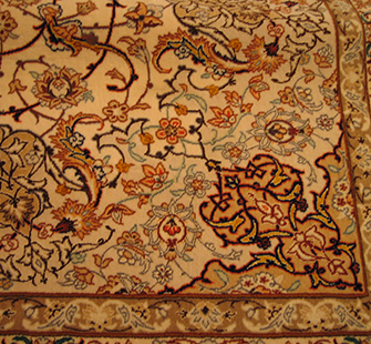 Persian Rug Cleaning in Boston