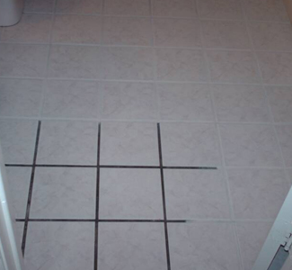 Grout Color Sealing Services in Saugus, MA | Clean Joe
